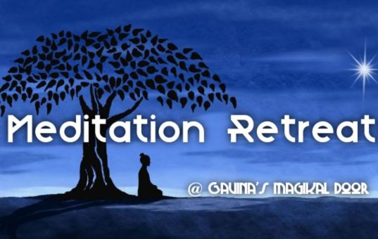 Customized Spiritual Retreats Fredericksburg VA