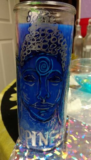 New Inner Goddess Spiritual Candles ™ | Gavina's Magikal Door