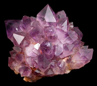 Amethyst Meaning: Protection, Addiction Release, Shamanic Stone