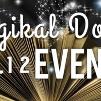 Magikal Door Store Events for the April 1-2 GEM SHOW!