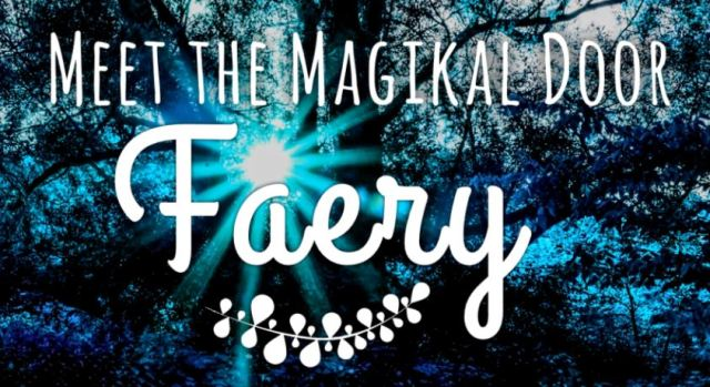 Meet The Magikal Door Faery April 1-2 Gem Show in Fredericksburg VA Gem Showcase