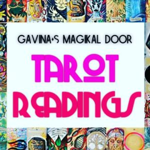 Free Tarot Readings Virginia Magikal Door OPEN HOUSE!! September 23, 2017