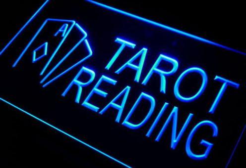 Tarot Reader in Fredericksburg VA