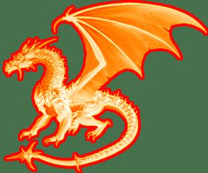 Gavinas Magikal Door Dragon Gavina