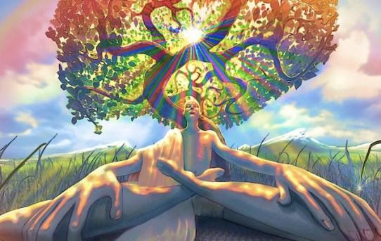 Gavinas Magikal Door Meditation