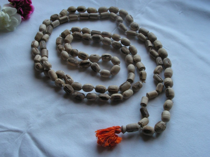Custom Malas and Prayer Beads