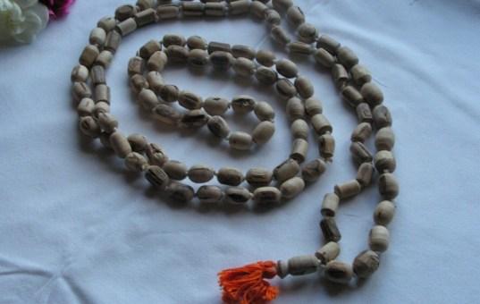 Custom Malas and Prayer Beads