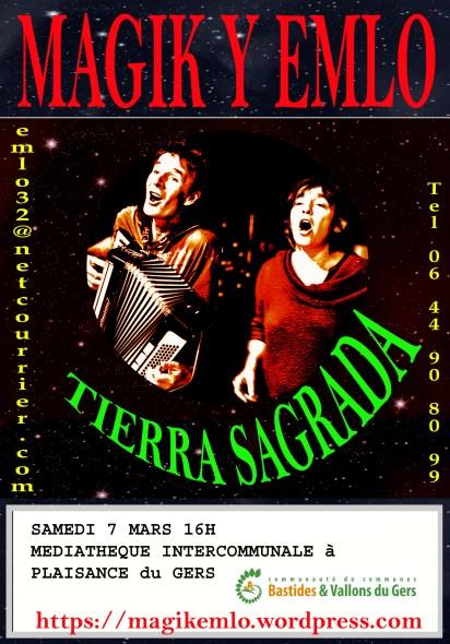 TIERRA SAGRADA COULEUR PLAISANCE copie 2