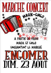 ENGOMER