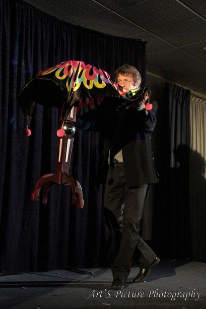 Magikhopital gala de magie hotel kyriade prestige merignac 20 03 2014 10