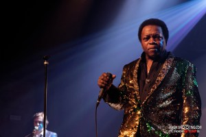 Lee Fields & The Expressions Live @t L'Usine ( Istres, France ) 2018