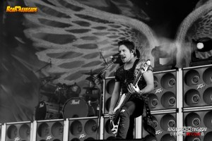 BULLET FOR MY VALENTINE Live @t Hellfest Open Air Festival (Clisson , France ) 2018