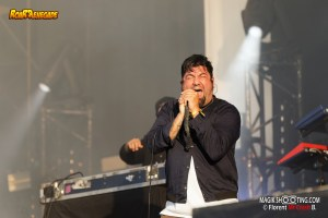 DEFTONES Live @t Hellfest Open Air Festival (Clisson , France ) 2018