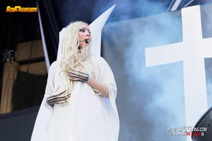 IN THIS MOMENT Live @t Hellfest Open Air Festival (Clisson , France ) 2018