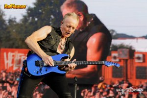 DEF LEPPARD @t HELLFEST (Clisson , France ) 2019