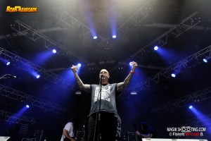 PHILIP ANSELMO & THE ILLEGALS @t HELLFEST (Clisson , France ) 2019