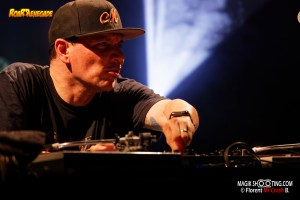 MIX MASTER MIKE Live @t Usine ( Istres , France ) 2019