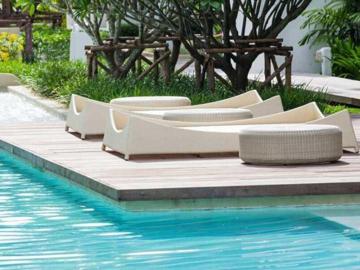 33 dôvodov prečo si zaobstarať zapustený bazén