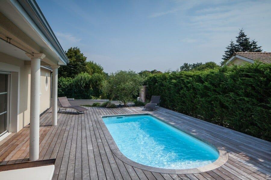 zahradny bazén na predaj