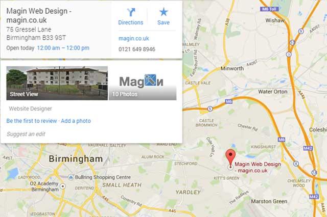 google-maps-website-verification