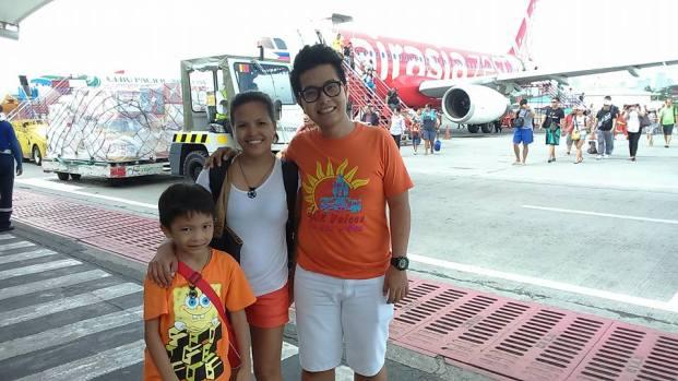 mag inang gala conquers Puerto Princesa