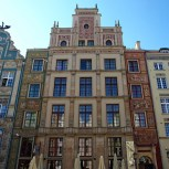 Gdańsk - old city part