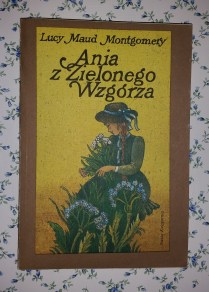 1. Anne of Green Gables