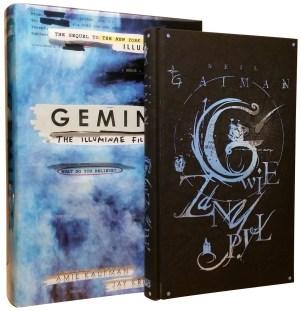 Gemina & Stardust