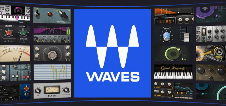 Waves 12 Complete