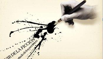Escrito con tinta negra