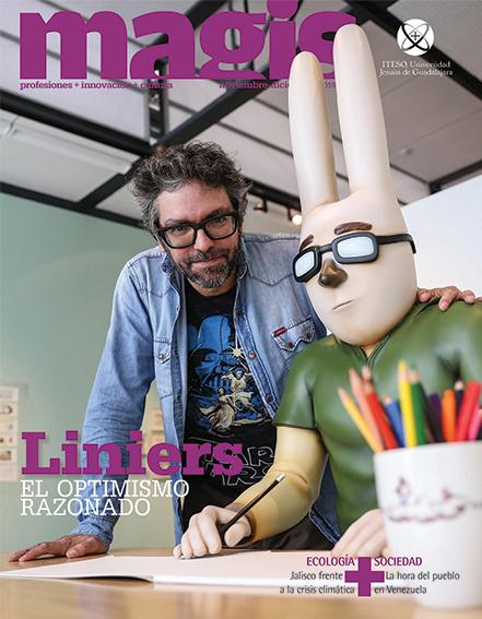 MAGIS-472-portada-LINIERS