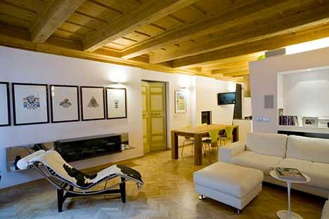 Negozio di arredamento e mobili per l'ufficio in località macerata. Magis Interni B B Arredamenti Macerata