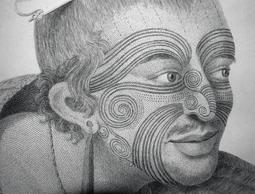 El origen de los Tatuajes (3/6)