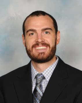 Mr. Brendan Love, Pastoral Ministry