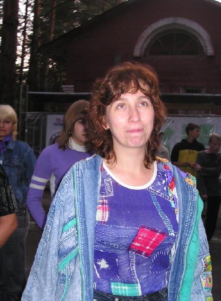 Ахмедова