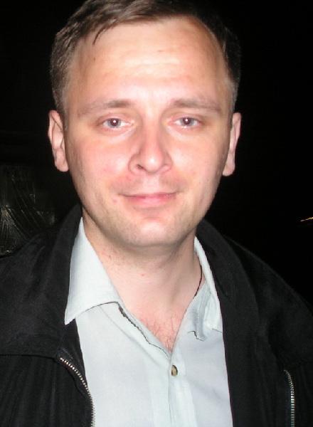 Цапенко Олег Николаевич