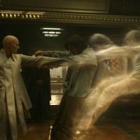 """Czy """"Doktor Strange"""" z Benedictem Cumberbatchem uchwycił psychedeliczny klimat komiksu?"""
