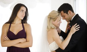 Traži udana ljubavnika žena LJUBAVNI DETEKTIV