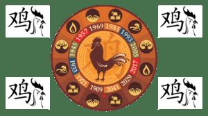 Oriental ωροσκόπιο: 1969 - Τι είδους ζώο;