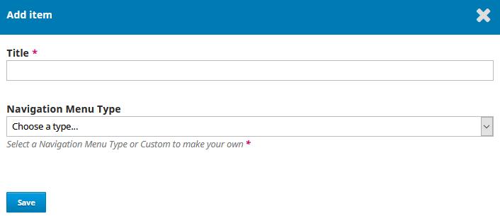 tahap cara cepat untuk membuat static page