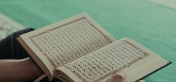 Senang Bisa Membaca al-Qur'an