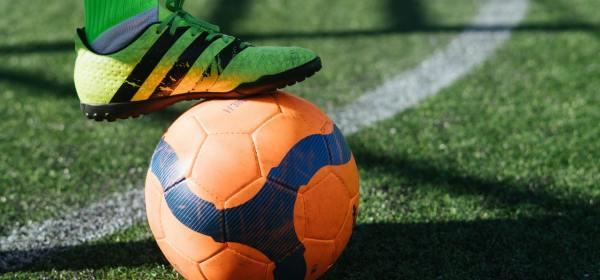 Keterampilan pemain sepakbola