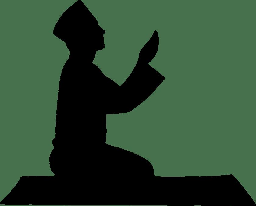 Zikir dan Doa setelah Salat