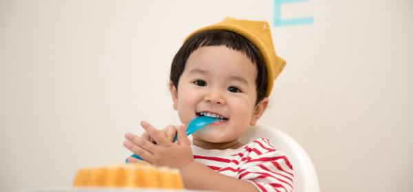 Kesehatan Gigi dan Mulut Anak