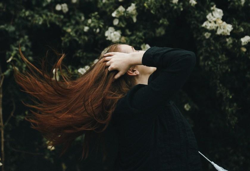 cara memperbaiki rambut rusak