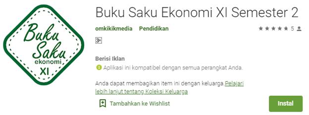 Pembelajaran Ekonomi, penyusunan APBN