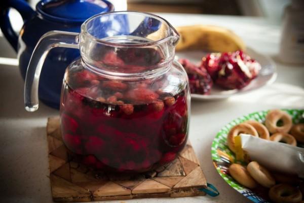 Manfaat teh delima untuk kesehatan