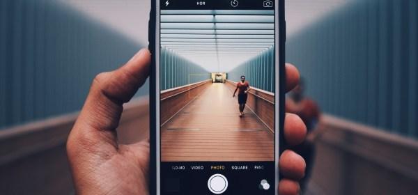 Memulai hobi Fotografi