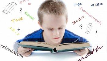 Cara Melatih Anak Belajar Matematika