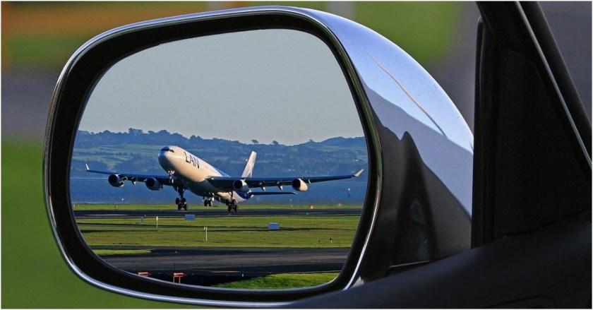 Cara Mengatasi Rasa Takut Naik Pesawat